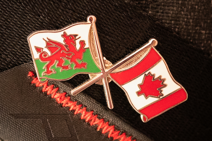 why learn welsh
